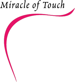 Miracle of Touch [Logo]